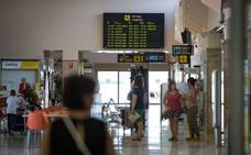 La ampliación horaria del aeropuerto aumentaría las conexiones con Granada