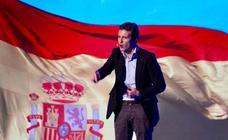 El PP 'lanza' la candidatura de Sebastián Pérez a la alcaldía de Granada