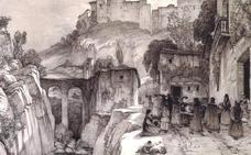El Tajo de San Pedro