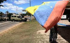 La hora de la verdad para el Ejército de Venezuela