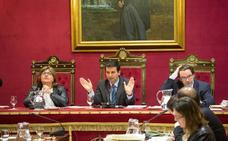 Los militantes del PSOE de Granada relegan a Ana Muñoz al puesto 16 para las municipales