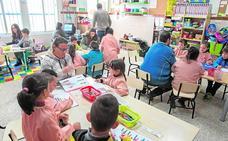Ocho mil alumnos de Jaén podrán unirse al programa de refuerzo de la Junta