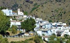 Alpujarra de la Sierra homenajeará a los alcaldes y ediles de la democracia