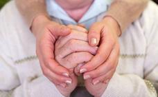 Diputación colaborará con la Federación de Alzheimer en la realización de un plan estratégico