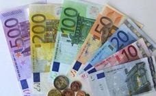 Trucos para detectar dinero falso