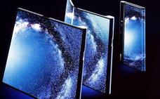 Huawei desafía a Samsung con su refinado Mate X plegable