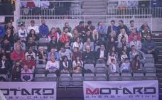 Encuéntrate en el Campeonato del Mundo de X-Trial de Granada
