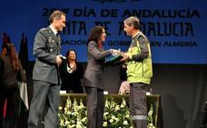 Ser andaluz, querer a Almería