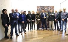 Granada se reivindica como Ciudad Creativa en el Centro Lorca