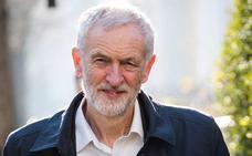 Los laboristas propondrán un segundo referéndum sobre el 'brexit'