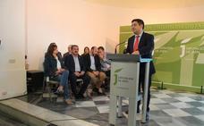El «consenso», clave de la gestión de la Diputación de Jaén en el mandato 2015-2019