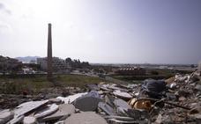 La ruta de los escombros por Motril