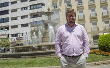 Fran Hervías optará a liderar la lista de Ciudadanos al Congreso por Granada