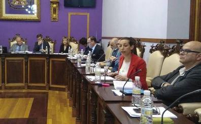 El voto de calidad del alcalde impide la creación de una comisión de investigación por el caso Matinsreg