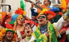 Los disfraces más divertidos de carnaval están en Amazon