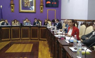 El Gobierno rechaza la quita de deuda como 'salvavidas' del Ayuntamiento de Jaén