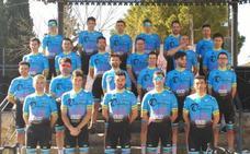 El Mariscos Castellar cumple su décimo novena temporada dando pedaladas