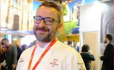 El restaurante Bagá, de Pedro Sánchez, logra un 'Sol' de Repsol
