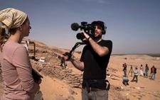 'Los tesoros perdidos de Egipto' descubiertos por Jaén, hoy en National Geographic