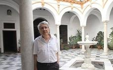 El arquitecto Rafael Manzano, Medalla de Honor de la Academia de Bellas Artes