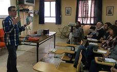 'Salvavidas' en todos los colegios de Baeza