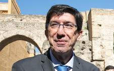 Cs pide presidir la comisión de investigación sobre la Faffe creada en el Parlamento de Andalucía