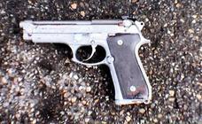 La Guardia Civil busca a más autores del robo de pistolas en el cuartel de Láchar