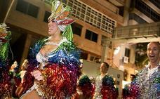 Disfruta del mejor carnaval viajando a Tenerife