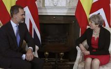 La inversión española en Reino Unido no se detiene