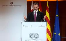 El Rey cancela su visita a Granada para presentar el Plan Nacional de Inteligencia Artificial