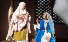 Talleres didácticos, teatro y flamenco en la Alhambra para celebrar el Día de Andalucía