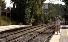 Detenido por realizar un 'conjuro de amor' que provocó el retraso de 8 trenes