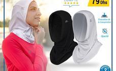 Decathlon echa marcha atrás con su polémico hiyab