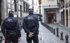 Acusan en Granada a un sujeto de acosar y abusar varias veces de dos adolescentes