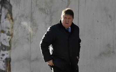 Olivas se escuda en los test de estrés a la banca europea para respaldar la salida a Bolsa de Bankia