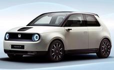 Honda e Prototype, ciudadano eléctrico