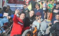 En marcha la carrera Churriana Integra, del próximo 16 de marzo