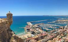 Fallece un niño de 8 años al caer por accidente desde un quinto piso en Alicante