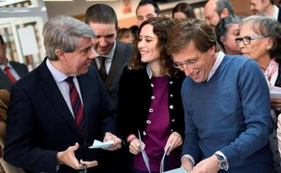 La falsa comparación de Díaz Ayuso entre Cifuentes y Ana Julia Quezada