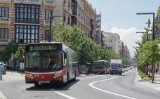 2018, el año que más caro le salió el transporte público al Ayuntamiento de Granada