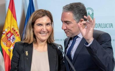 Empleo calcula que la tarifa plana beneficiará a 5.000 emprendedores al año en Andalucía