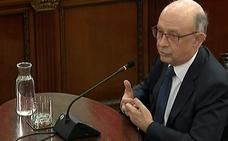«La Generalitat pudo defraudar el control que se le impuso»