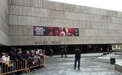 Piden seguir los pasos para que el Museo Íbero sea nacional