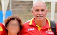 Condenado a 15 años y medio de cárcel por abusos sexuales el extécnico de Antonio Peñalver