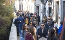 Granada puede llegar hasta el 90% de ocupación durante el fin de semana