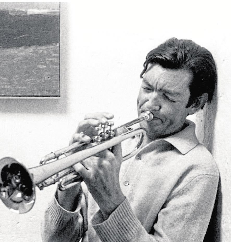 Julio Cortázar en Berkeley