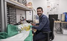 Un ingeniero con proyectos de impacto