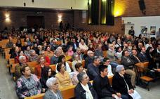Encuentro intergeneracional para estrechar vinculos afectivos en Linares
