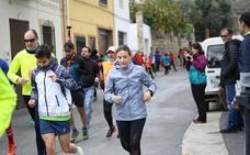 El Valle celebra la carrera campestre de la Naranja para 350 inscritos