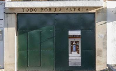 Arrestan a un tercer acusado de participar en el robo de las cinco armas oficiales en Láchar